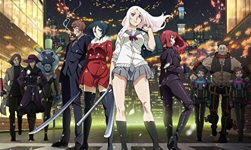 【レビュー】「東京ESP」をアニメを見始めたおっさんが見てみた!【感想・レビュー・評価★★☆☆☆】 #東京ESP