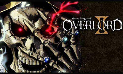 【つまらない】「OVERLORD II オーバーロード2(2期)」をアニメを見始めたおっさんが見てみた!【感想・レビュー・評価★★☆☆☆】 #OVERLORD2 #オーバーロード2 #オバロ