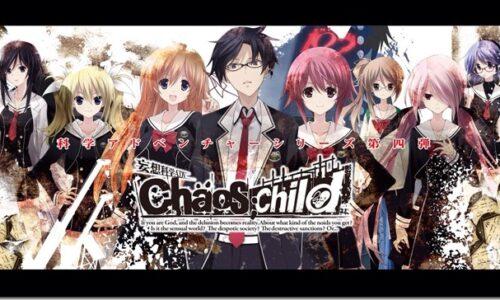 【面白い】「CHAOS;CHILD(カオスチャイルド)」をアニメを見始めたおっさんが見てみた!【感想・評価★★★★☆】 #CHAOSCHILD #カオチャ #カオスチャイルド