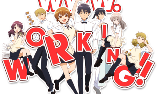 【レビュー】「WWW.WORKING!!」をアニメを見始めたおっさんが見てみた!【評価・感想・レビュー★★★☆☆】 #ワグナリア #高津カリノ #猫組労働